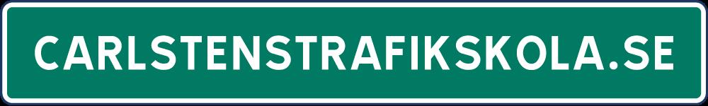 Carlstens Trafikskola